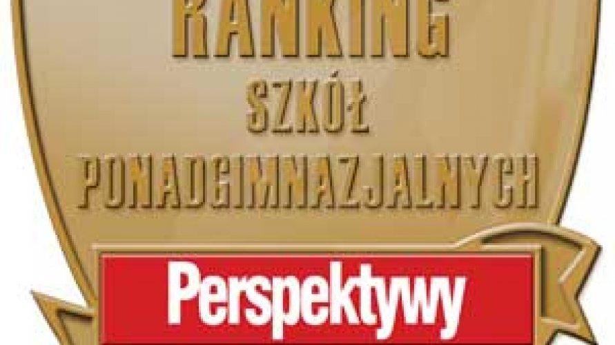 Technikum w Zespole Szkół w Ożarowie im. M. Skłodowskiej- Curie  w czołówce najlepszych szkół województwa świętokrzyskiego!