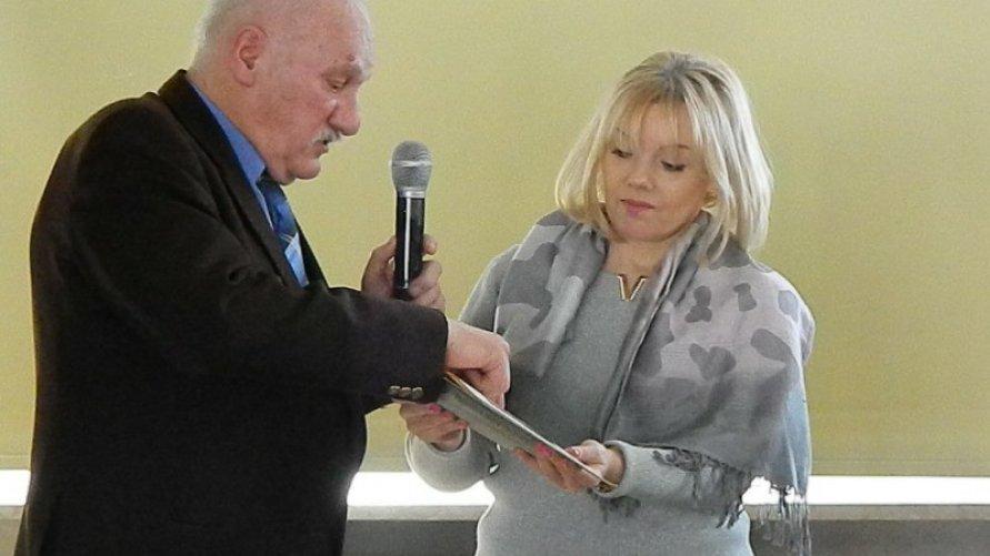 Spotkanie z regionalistą Zbigniewem Puławskim