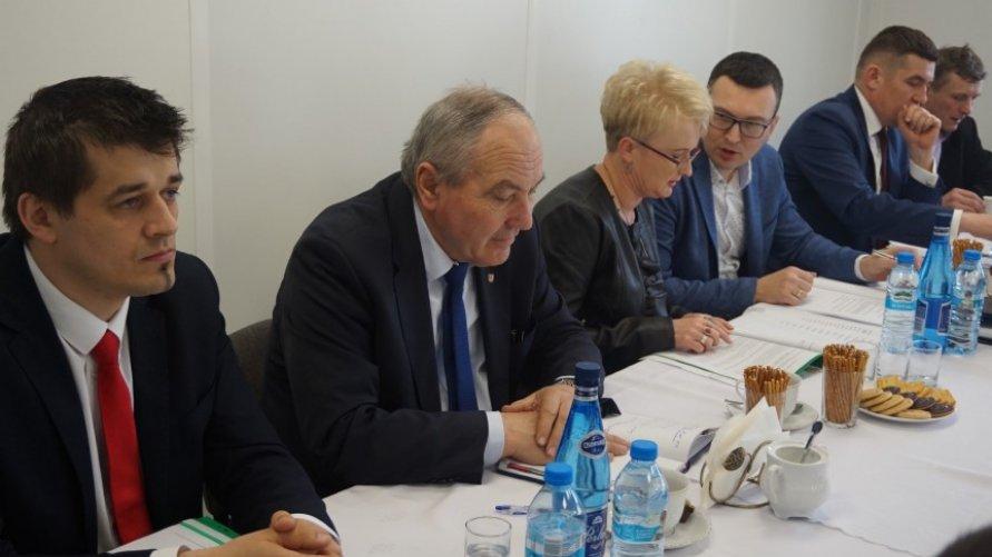 Zgromadzenie Ekologicznego Związku Gmin Dorzecza Koprzywianki