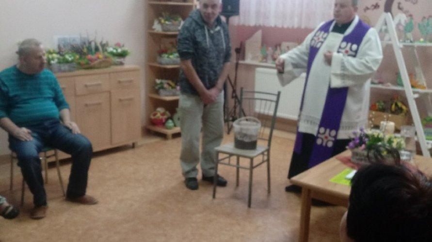 """ŚDS Rekolekcje pt. """"Oczyśćmy nasze serca"""""""