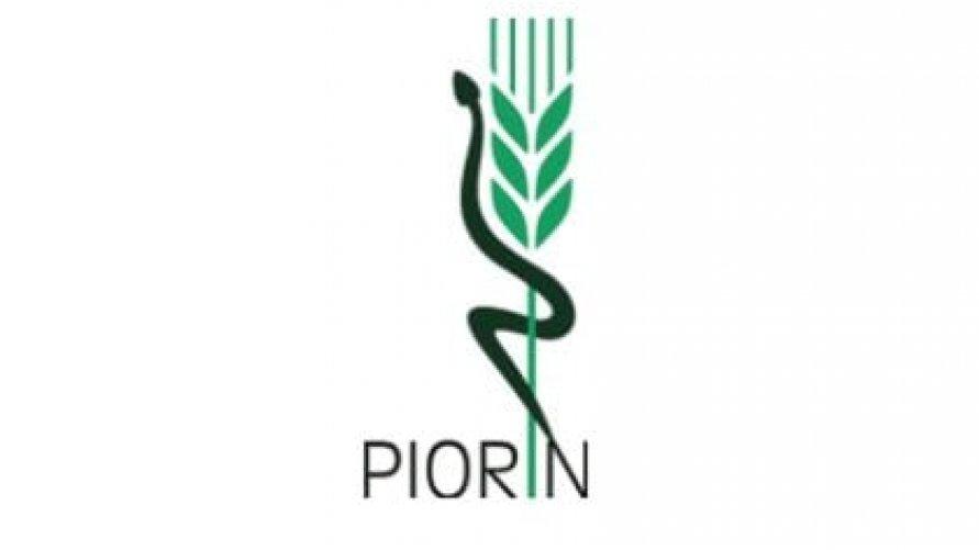 PIORiN - komunikaty sygnalizacyjne