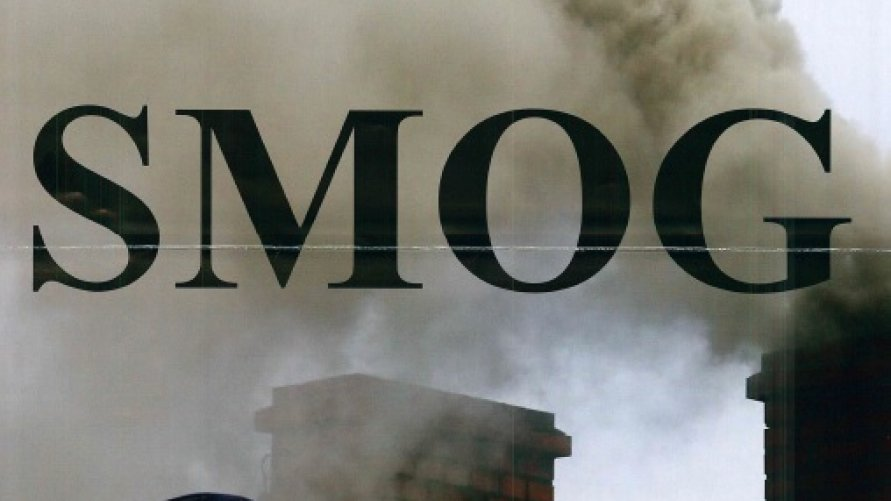 Czyszczone kominy to mniejszy smog