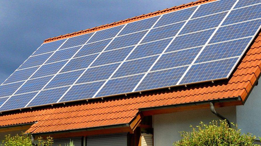 Fotowoltaika pomniejsza wydatki na energię