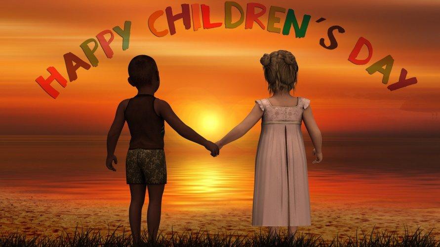 Życzenia z okazji Dnia Dziecka 2020
