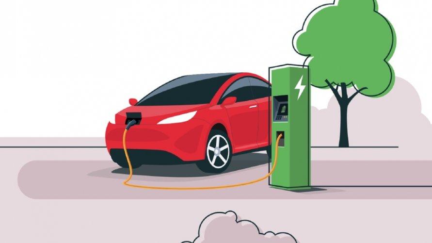 Konsultacje społeczne na temat elektromobilności w gminie Ożarów