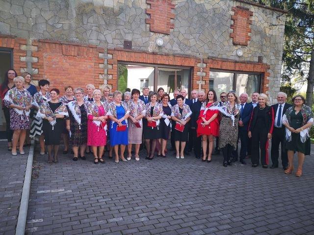 Klub Seniora w Pisarach ma swoją siedzibę