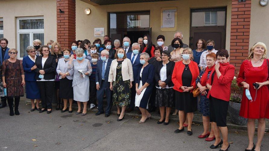 Seniorzy z Jakubowic mają swój klub