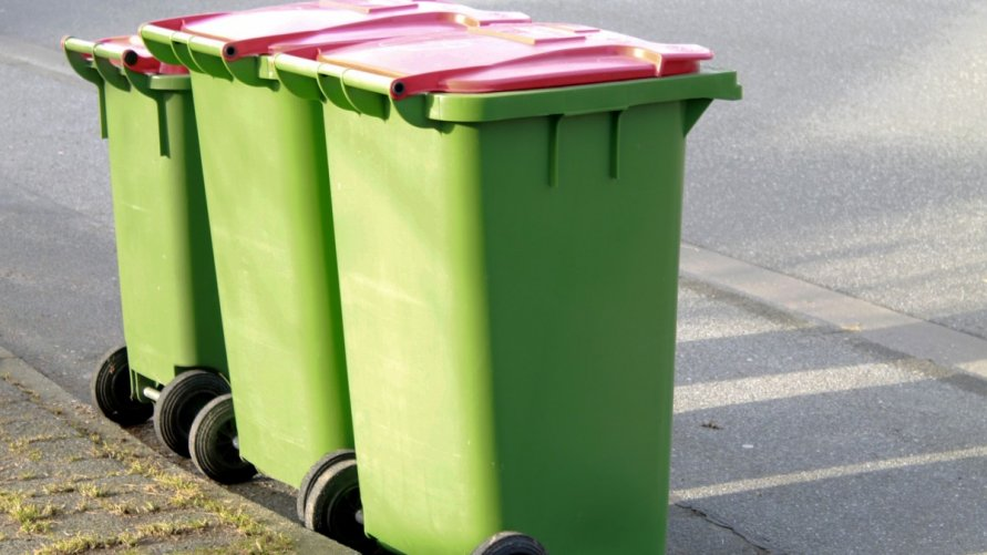 Opłaty za śmieci bez tajemnic