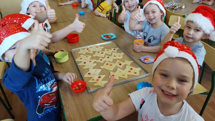 Piekarnia Elfów w PZSiP w Lasocinie