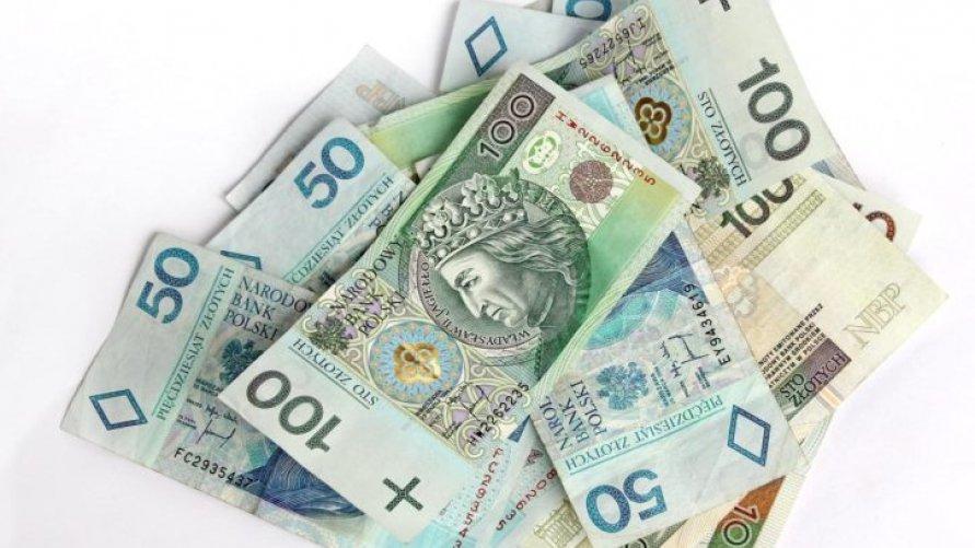 Do gminy wpłynęło kilka milionów złotych