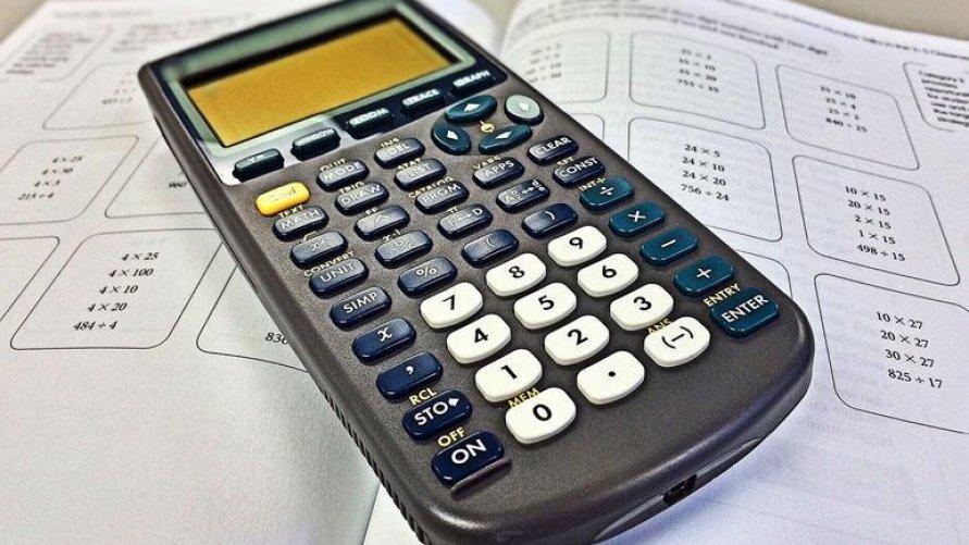 Konkurs matematyczny TopMaths