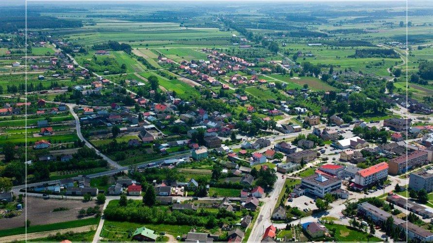Raport o stanie gminy
