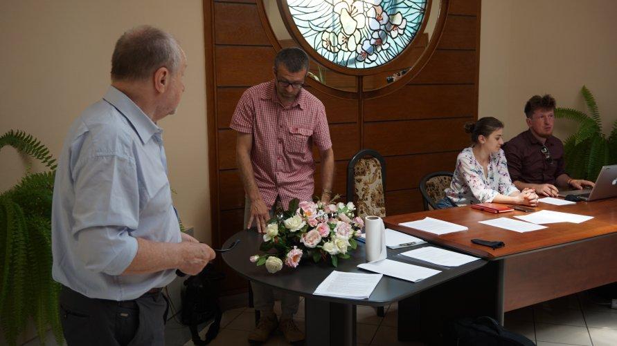 Konsultacje nad utworzeniem Parku Krajobrazowego