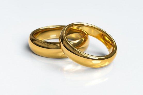Złote gody, 50-lecie par małżeńskich