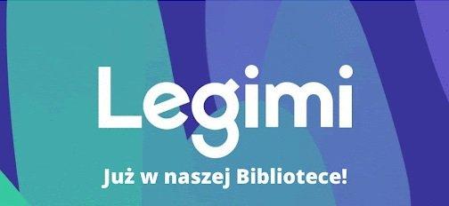 Kody Legimi w bibliotece