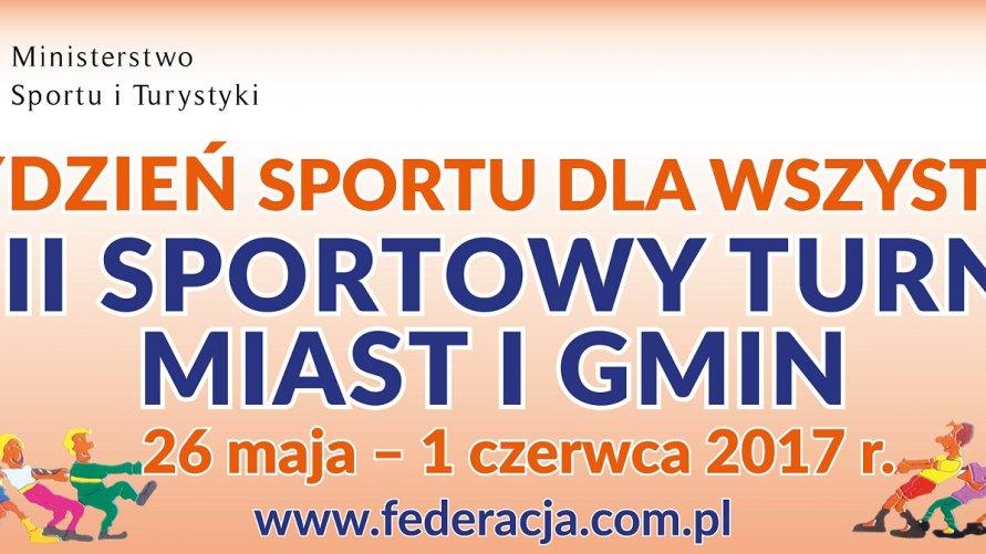 Sprawozdanie z Europejskiego Tygodnia Sportu dla Wszystkich