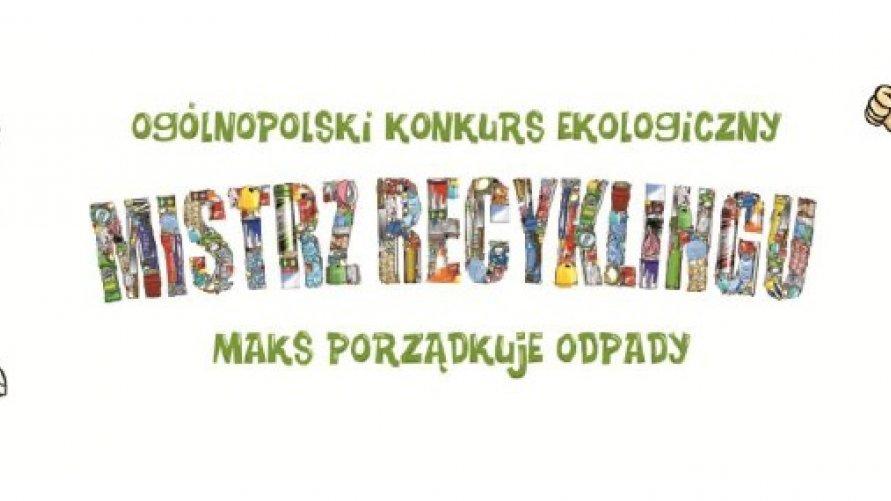 Ogólnopolski konkurs ekologiczny dla szkół podstawowych