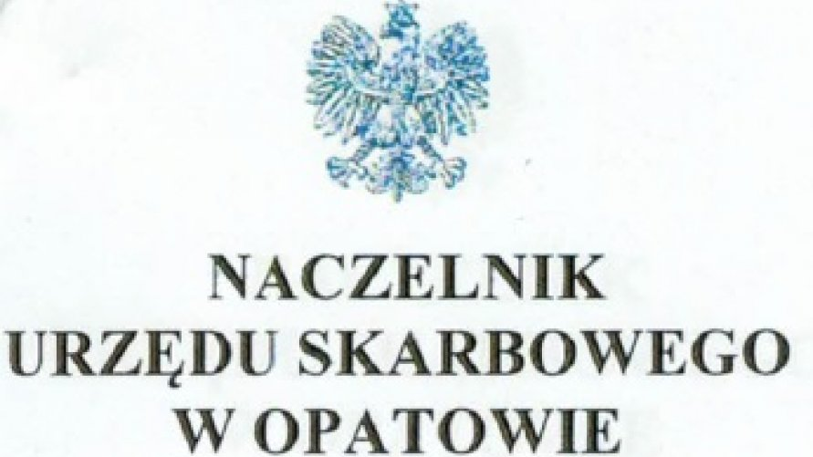 Urząd Skarbowy - pomoc w wypełnianiu PIT-ów