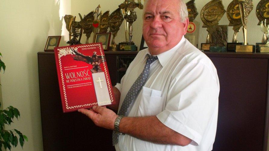 Ważna publikacja w gminie Ożarów