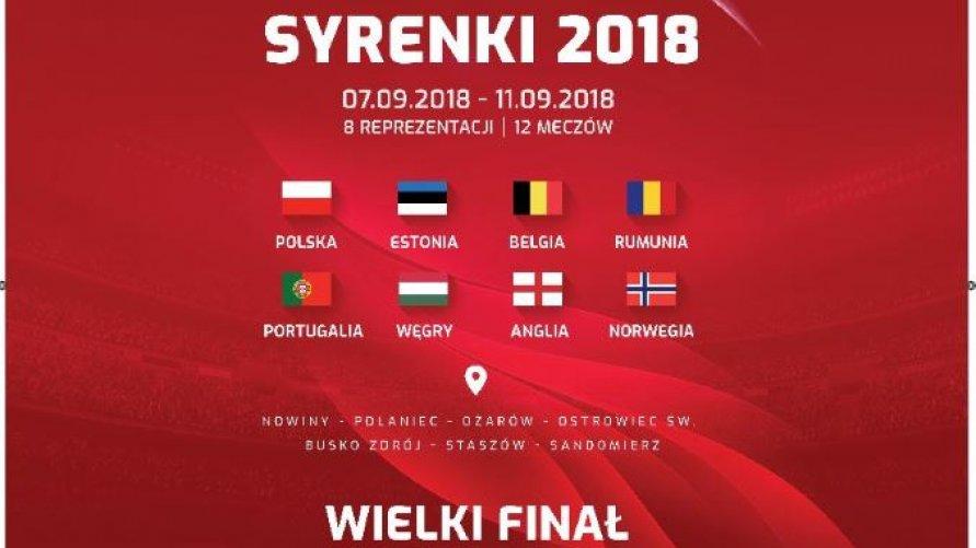 Puchar Syrenki 2018