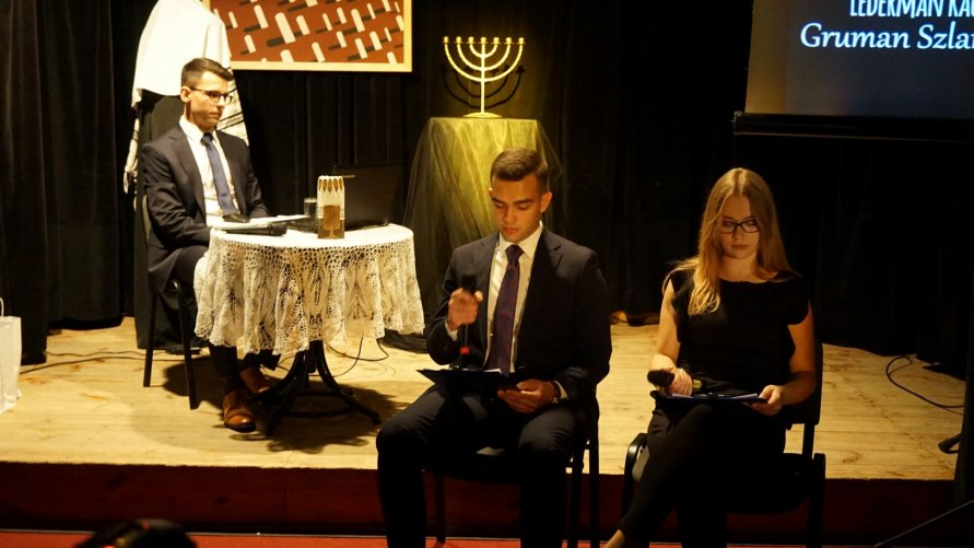 Wieczór żydowski