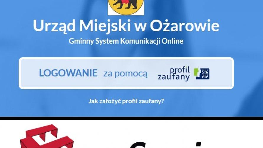 Projekty na usługi internetowe